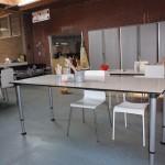 Atelier in Bunne